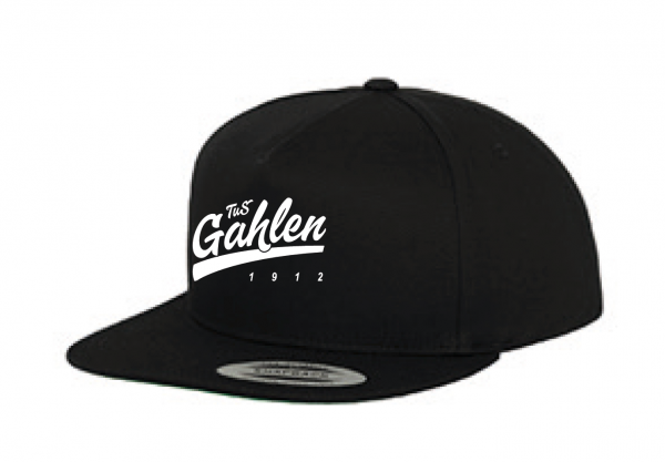 TuS Gahlen Cap mit gesticktem Logo